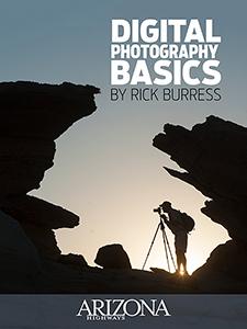 Digital Photography Basics