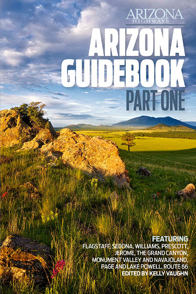 Arizona Guidebook