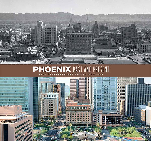 Phoenix Past & Present