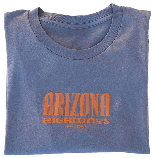 Arizona Highways Tee Shirt