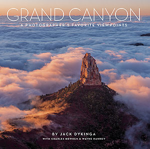 Grand Canyon: A Photographer's Favorite Viewpoints