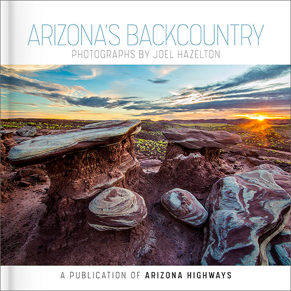 Arizona's Backcountry — NEW