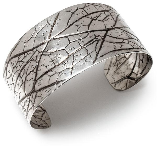 Desert Lace™ Cuff Bracelet