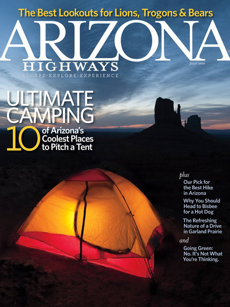 <i>Arizona Highways</i> Magazine Subscriptions