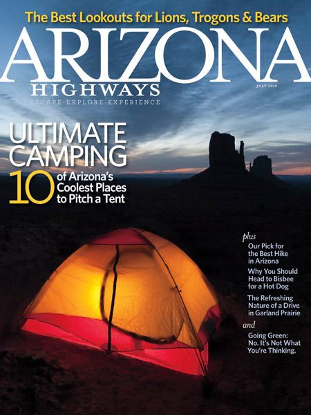 <i>Arizona Highways</i> Magazine Subscriptions
