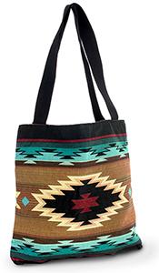 Southwestern Tote Bag