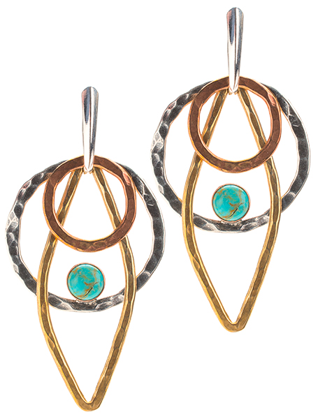 Stone Creek Designs Earrings