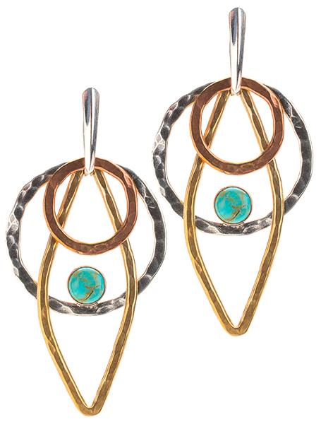Stone Creek Designs Earrings