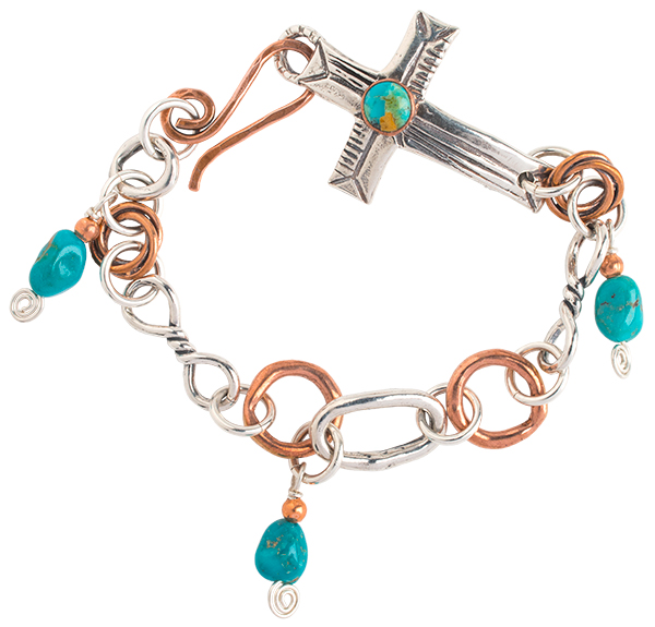 Stone Creek Designs Bracelet