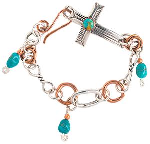 Stone Creek Designs Bracelet