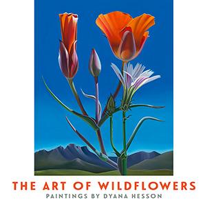 The Art of Wildflowers