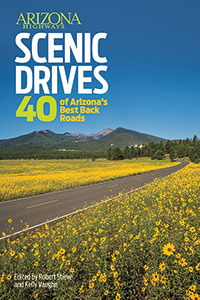 Arizona Highways Scenic Drives