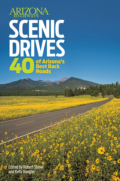 Arizona Highways Scenic Drives