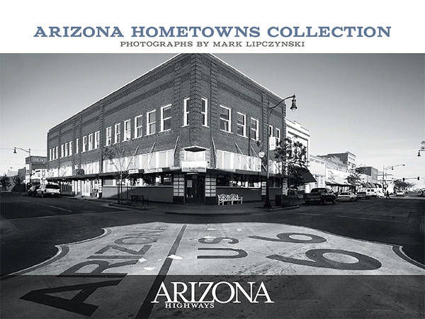 Arizona Hometowns Collection