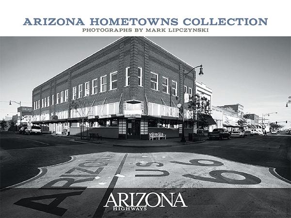 Arizona Hometowns Collection