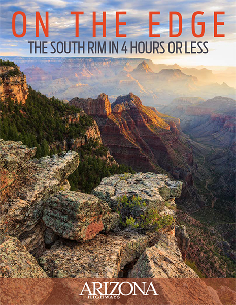 Explore the South Rim
