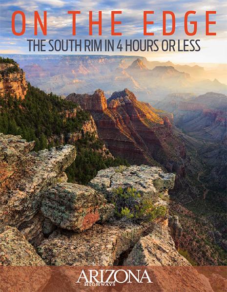 Explore the South Rim