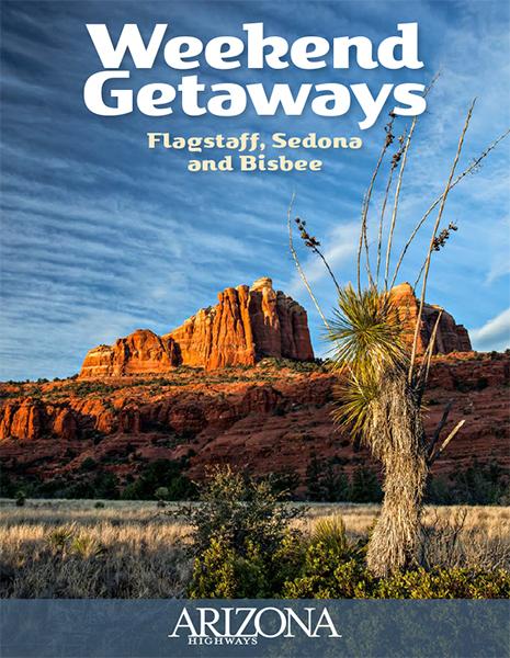 Weekend Getaways: Flagstaff, Sedona and Bisbee